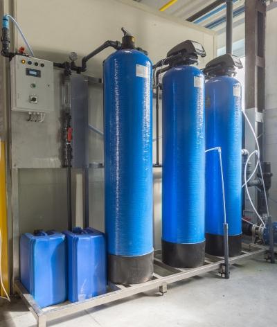 Woda DEMI / Demirecycling